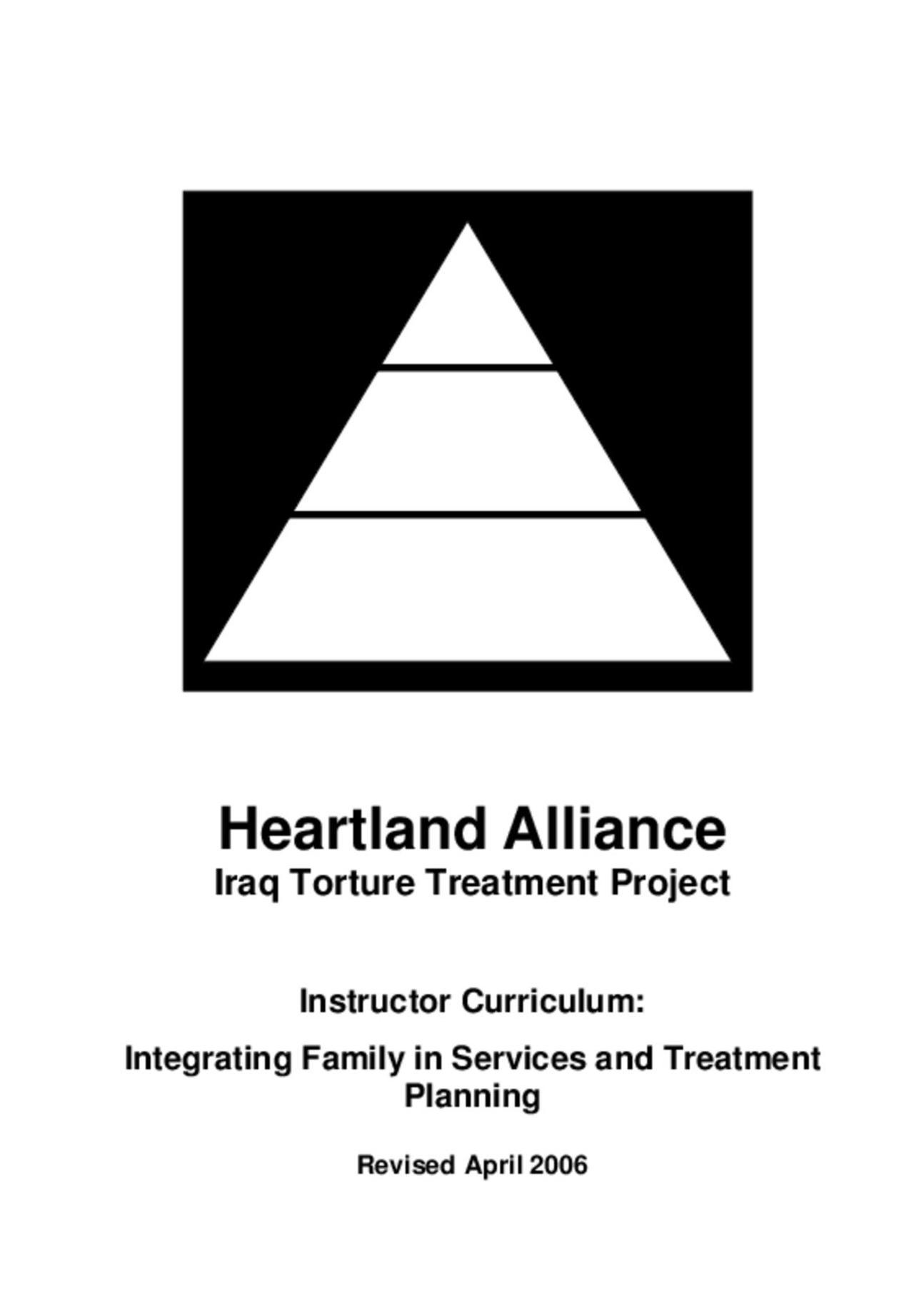 ُمنهجِ التدريب عمليى لتَطوير وتَحسين مهاراتِ المتخصصين فى مجال الصحة النفسية، جزء الرابع للمتدربين